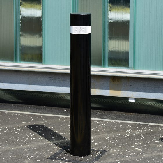Heavy Duty Economy Bollards