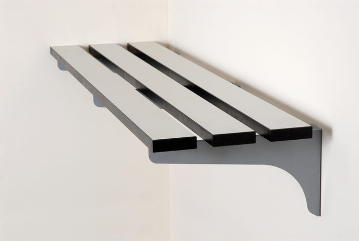 Cantilever Wall Seat