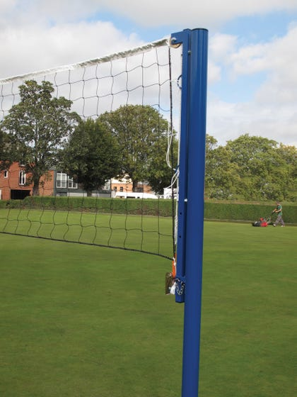 Outdoor Volleyball Posts